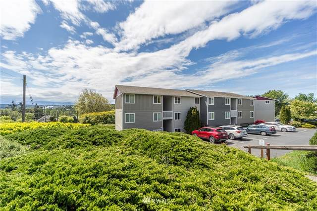 1930 Lawrence Street #5, Port Townsend, WA 98368 (#1839172) :: Icon Real Estate Group