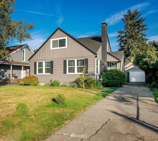 550 27th Avenue, Longview, WA 98632 (#1839188) :: Pacific Partners @ Greene Realty