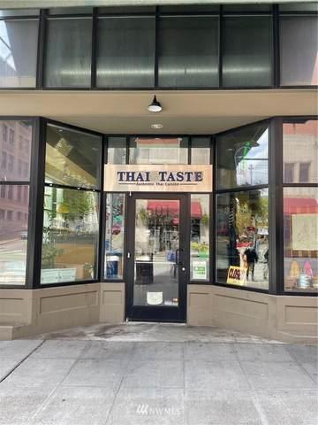 601 2nd Avenue A, Seattle, WA 98104 (#1839194) :: The Shiflett Group