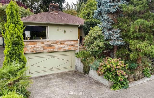 3227 NE 96th Street, Seattle, WA 98115 (#1839208) :: Franklin Home Team