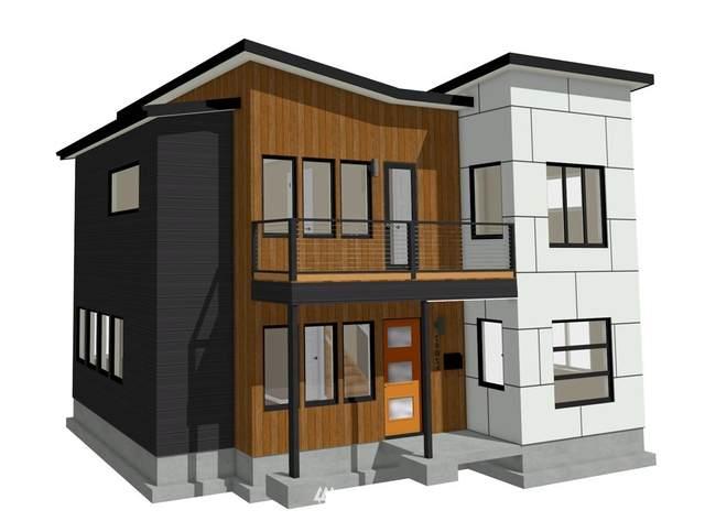11812 32nd Avenue NE #2, Seattle, WA 98125 (#1839220) :: Franklin Home Team