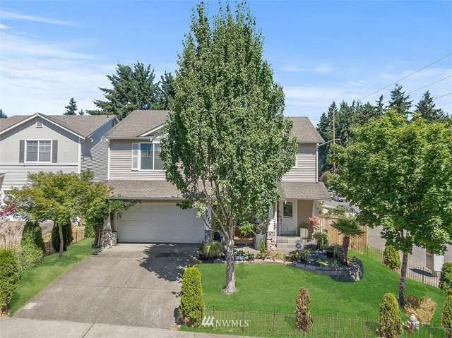 4910 S Mullen Street, Tacoma, WA 98409 (#1839235) :: The Shiflett Group