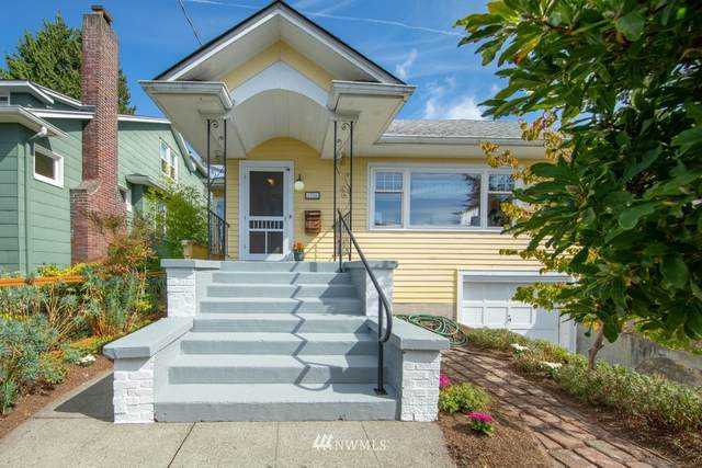 6726 Sycamore Avenue NW, Seattle, WA 98117 (#1839247) :: Lucas Pinto Real Estate Group