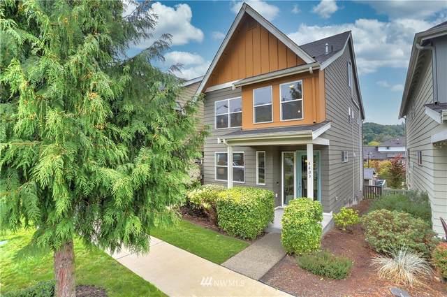 4409 Renton Avenue S, Seattle, WA 98108 (#1839255) :: Pacific Partners @ Greene Realty