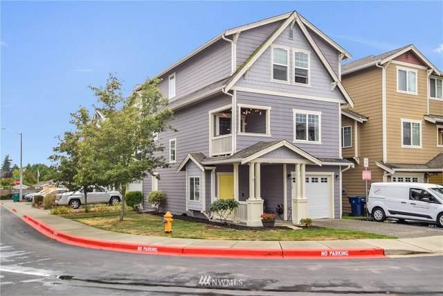 4114 84TH Place NE, Marysville, WA 98270 (#1839262) :: Better Properties Real Estate