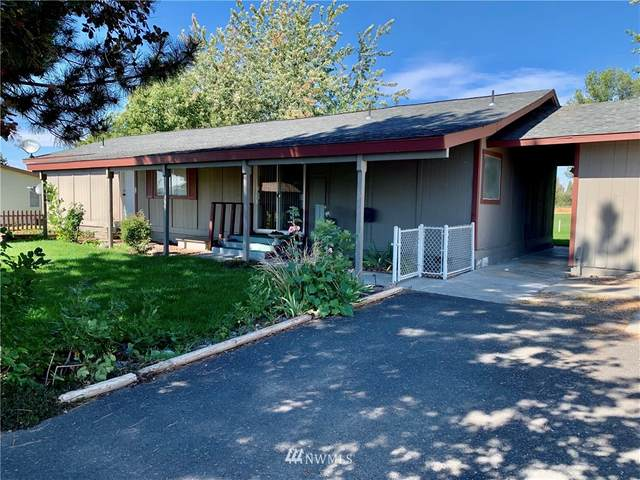 16820 SE Out Of Bounds Lane, Warden, WA 98857 (#1839266) :: Franklin Home Team