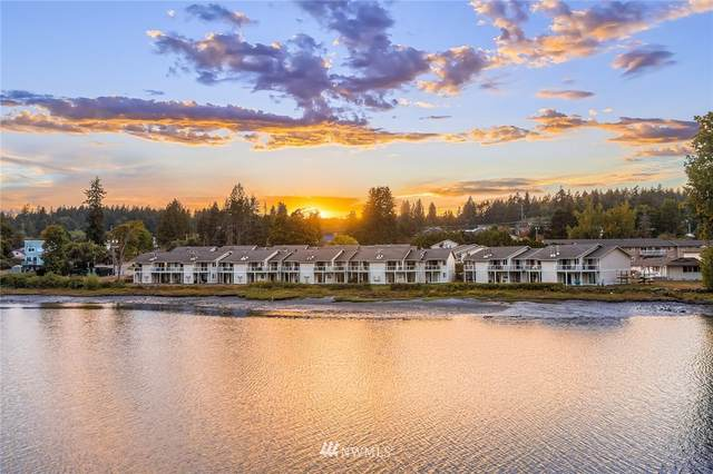 19764 3rd Avenue NW #51, Poulsbo, WA 98370 (#1839271) :: The Snow Group