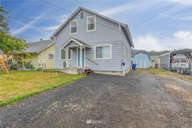 1219 N 3rd, Kelso, WA 98626 (#1839291) :: Lucas Pinto Real Estate Group