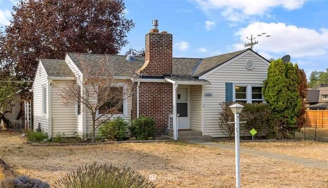 802 E 1st Avenue, Ellensburg, WA 98926 (MLS #1839298) :: Reuben Bray Homes