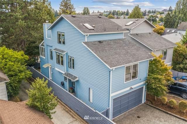 740 N 72nd St, Seattle, WA 98103 (#1839301) :: Pickett Street Properties
