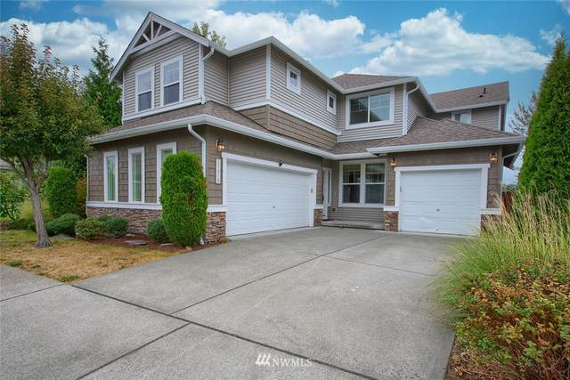 21910 46th Place S #31, Kent, WA 98032 (#1839317) :: The Snow Group