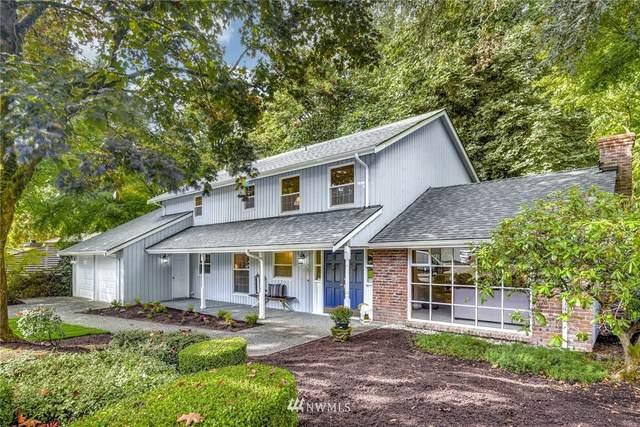 2429 131st Place NE, Bellevue, WA 98005 (#1839362) :: Costello Team