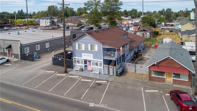 1809 1811 99th Street E, Tacoma, WA 98445 (#1839385) :: M4 Real Estate Group