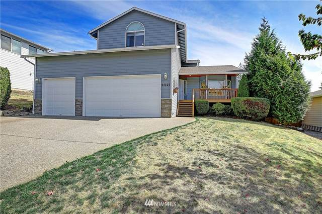 27727 78th Avenue NW, Stanwood, WA 98292 (#1839386) :: The Snow Group