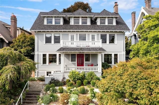 2653 Cascadia Avenue S, Seattle, WA 98144 (#1839399) :: Pacific Partners @ Greene Realty