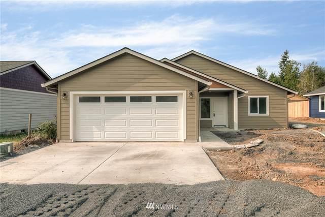 303 Oak Street, Winlock, WA 98596 (#1839407) :: Pacific Partners @ Greene Realty