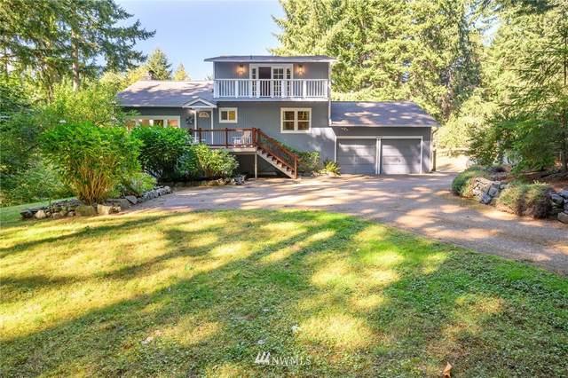 14304 SW 240th Street, Vashon, WA 98070 (MLS #1839408) :: Reuben Bray Homes