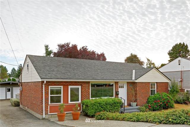3719 SW 106th Street, Seattle, WA 98146 (#1839425) :: Franklin Home Team