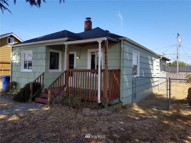 817 E 62nd Street, Tacoma, WA 98404 (#1839426) :: Franklin Home Team