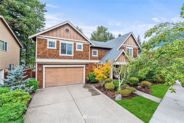 1765 Tannerwood Way SE, North Bend, WA 98045 (#1839427) :: Lucas Pinto Real Estate Group