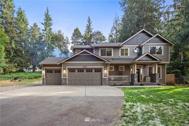 24430 Florence Acres Road, Monroe, WA 98272 (#1839438) :: Icon Real Estate Group