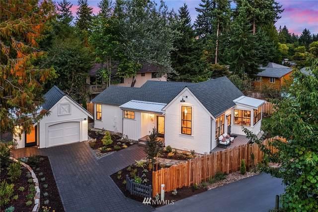 2327 B NE 127th Street, Seattle, WA 98125 (#1839454) :: NW Homeseekers