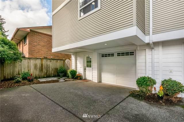 8529 Stone Avenue N A, Seattle, WA 98103 (#1839457) :: Stan Giske