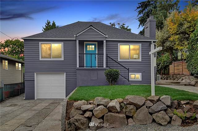 4007 S Burns Street, Seattle, WA 98118 (#1839465) :: Pacific Partners @ Greene Realty