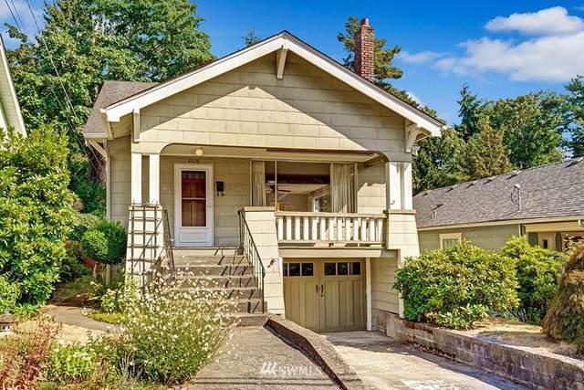 4026 Dayton Avenue N, Seattle, WA 98103 (#1839481) :: Pacific Partners @ Greene Realty