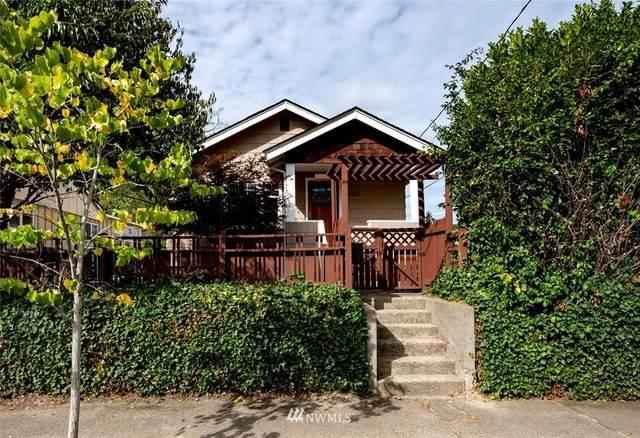 4425 26th Avenue SW, Seattle, WA 98106 (#1839513) :: The Shiflett Group