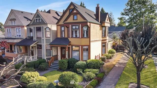 824 N M Street, Tacoma, WA 98403 (#1839516) :: Stan Giske