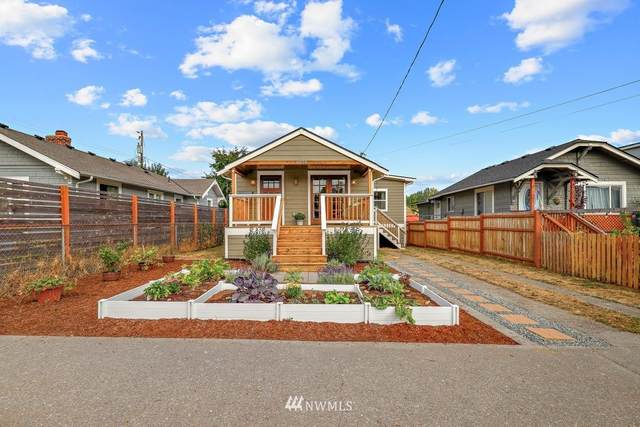6204 44th Avenue S, Seattle, WA 98118 (#1839519) :: Pacific Partners @ Greene Realty