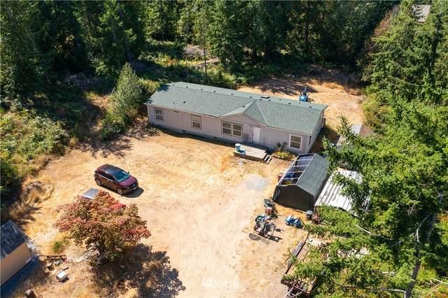 15218 Peacock Hill Road SE, Olalla, WA 98359 (#1839520) :: Franklin Home Team
