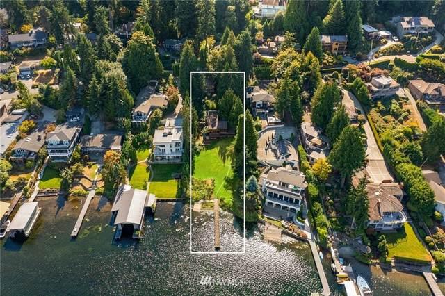 9528 SE Shoreland Drive, Bellevue, WA 98004 (#1839521) :: The Shiflett Group