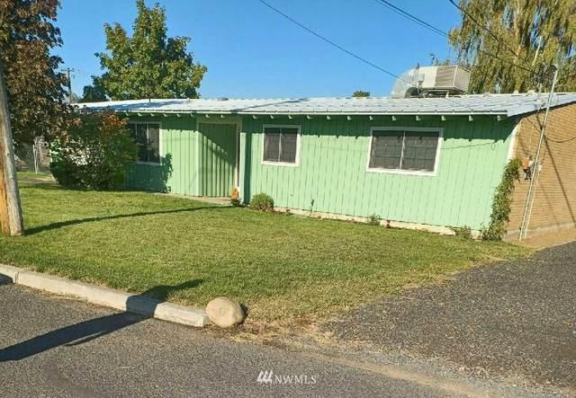 404 Daley Drive, Moses Lake, WA 98837 (MLS #1839525) :: Reuben Bray Homes