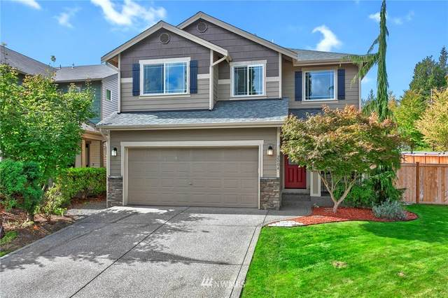 2004 119th Avenue SE, Lake Stevens, WA 98258 (#1839542) :: Better Homes and Gardens Real Estate McKenzie Group