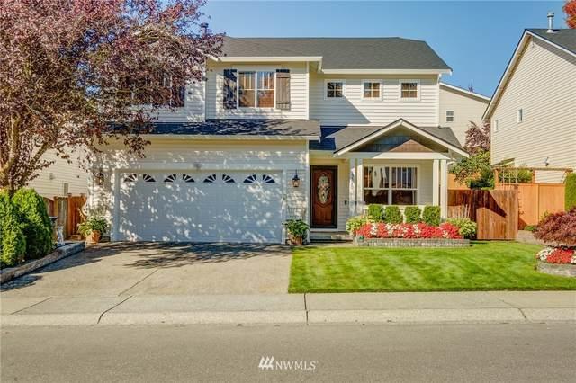 15220 49th Avenue SE, Everett, WA 98208 (#1839564) :: Ben Kinney Real Estate Team