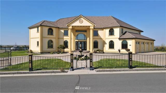 7615 Dune Lake Road SE, Moses Lake, WA 98837 (MLS #1839565) :: Nick McLean Real Estate Group