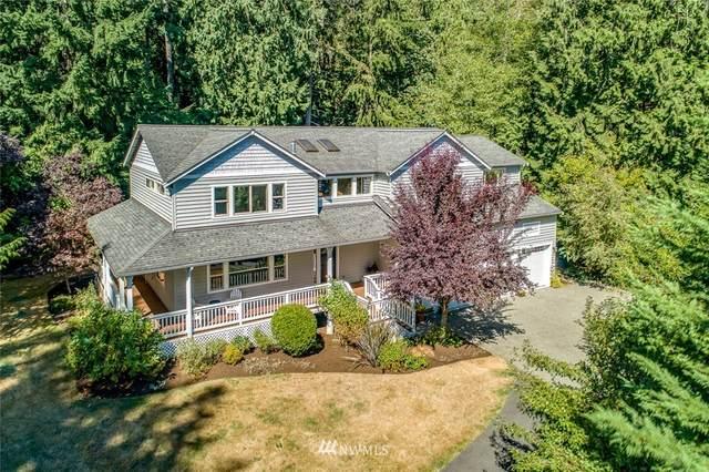 4648 Island Avenue NE, Bainbridge Island, WA 98110 (MLS #1839575) :: Reuben Bray Homes