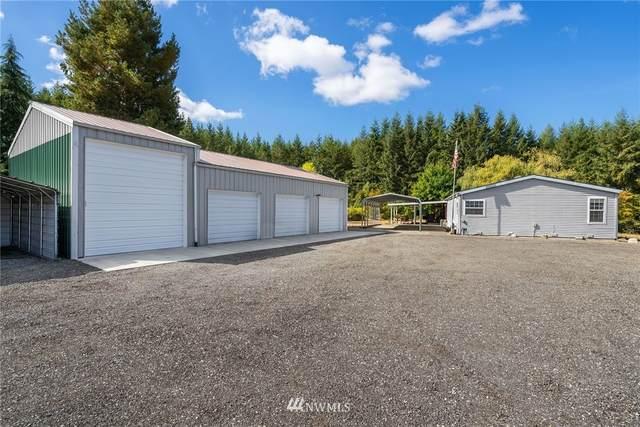 1314 E Trails Road, Belfair, WA 98528 (#1839577) :: Neighborhood Real Estate Group