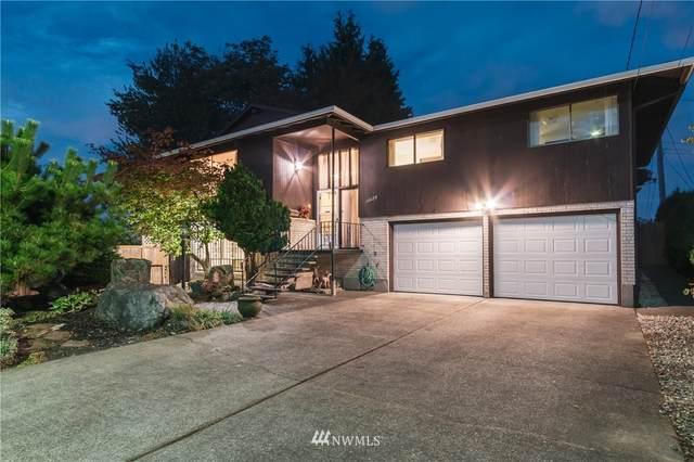 10620 62nd Avenue S, Seattle, WA 98178 (#1839579) :: Franklin Home Team