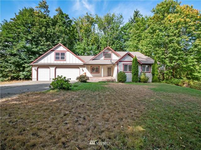 4366 Banner Road SE, Port Orchard, WA 98366 (#1839593) :: Pacific Partners @ Greene Realty