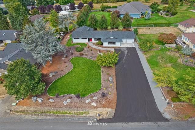 111 Panorama Drive, Chehalis, WA 98532 (#1839594) :: Pacific Partners @ Greene Realty