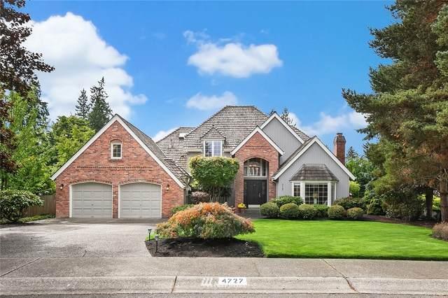 4727 241st Avenue SE, Sammamish, WA 98029 (MLS #1839596) :: Reuben Bray Homes