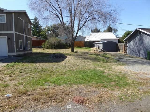 47 Jackson Avenue, Electric City, WA 99123 (MLS #1839597) :: Reuben Bray Homes