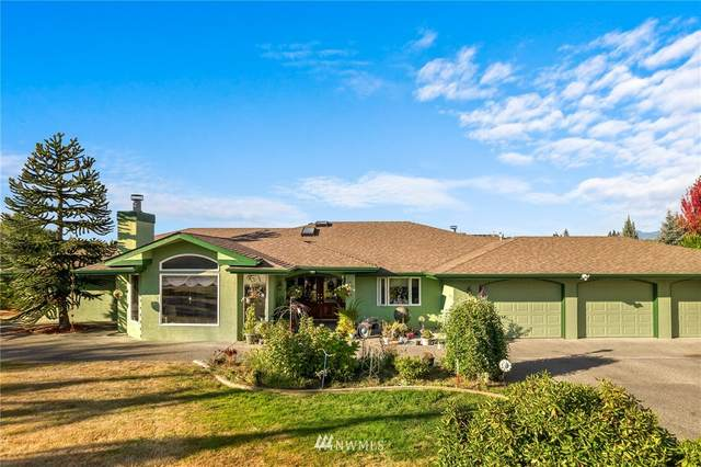 7221 286th Place NW, Stanwood, WA 98292 (#1839611) :: The Snow Group