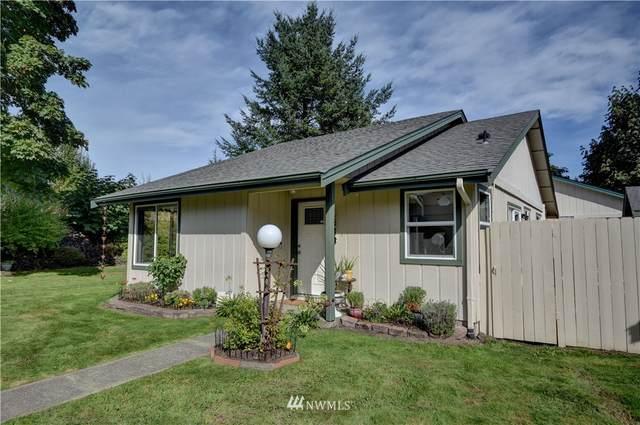 1486 Diamond Road SE, Lacey, WA 98503 (#1839630) :: Mike & Sandi Nelson Real Estate