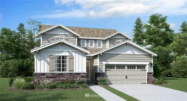 19112 129th Street E #273, Bonney Lake, WA 98391 (#1839683) :: Pacific Partners @ Greene Realty