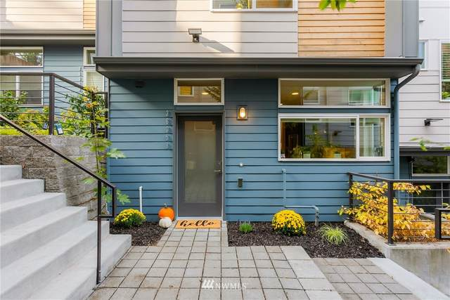 2605 22nd Avenue W B, Seattle, WA 98199 (#1839701) :: Simmi Real Estate