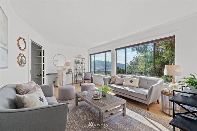 2550 Thorndyke Avenue W #305, Seattle, WA 98199 (#1839702) :: Alchemy Real Estate